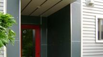 Apartment Entry Renovation